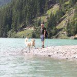 Escursione al Lago Anterselva