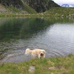 Valle Aurina Lago di Chiusetta