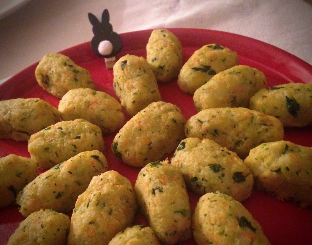 menù di Pasqua vegetariano; vegetariani