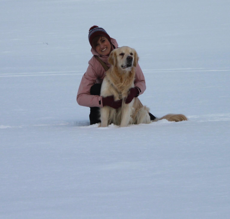 come proteggere il nostro cane dal freddo